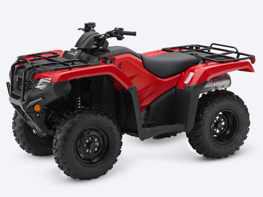 ATV Cashback offer