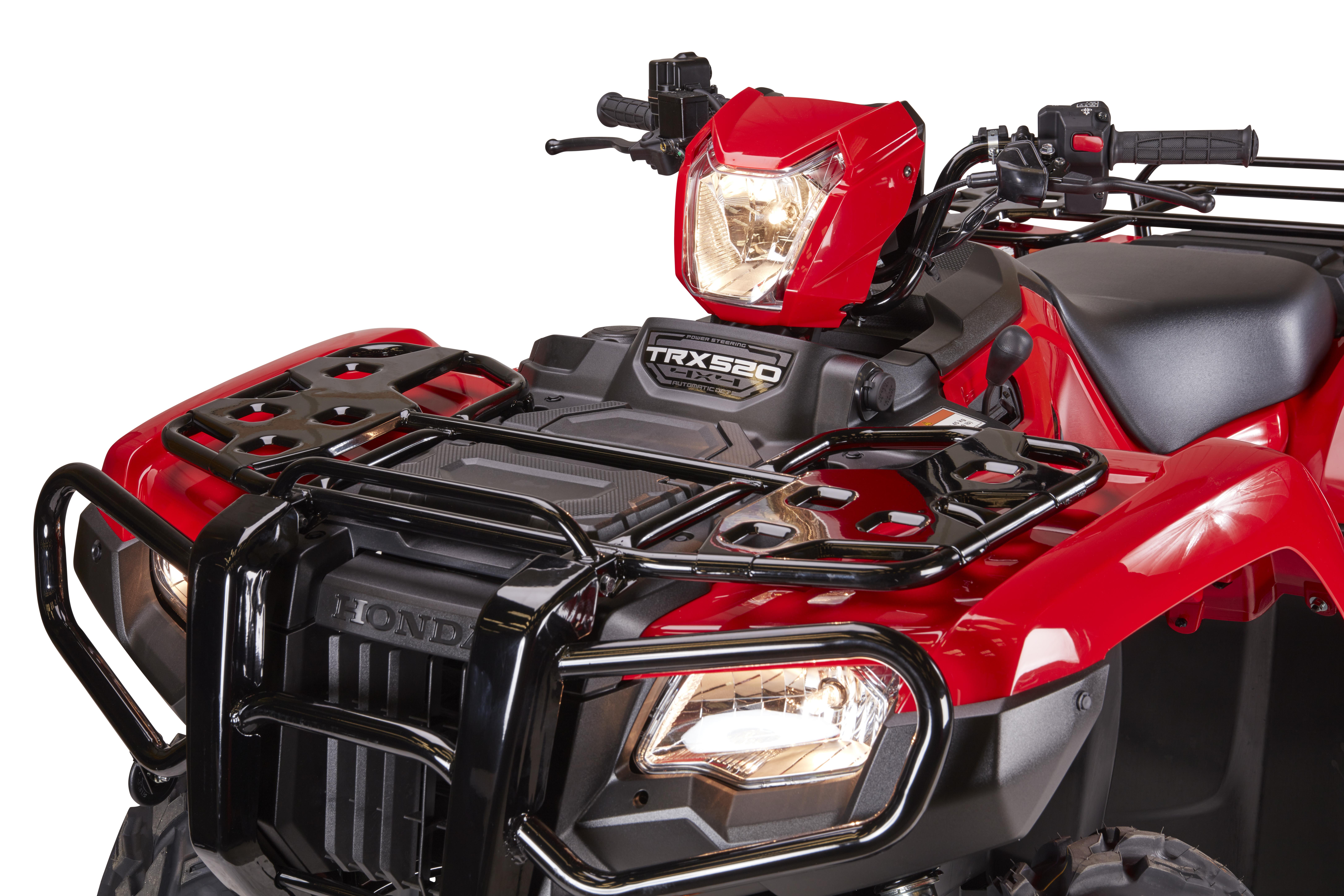 Image of 2020 Foreman 520 Auto