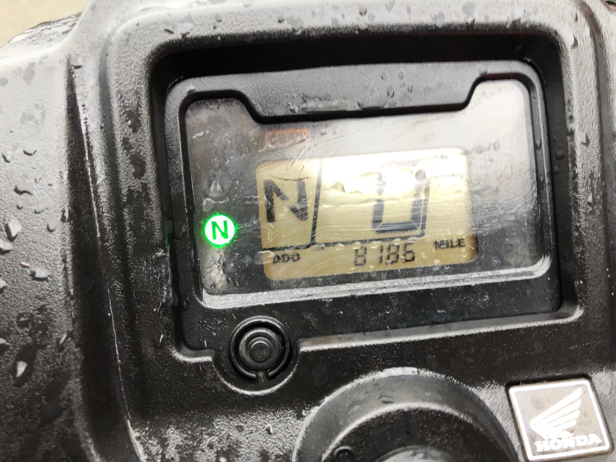 Image of 2015 Honda TRX420FA6