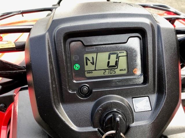 Image of 2018 Honda TRX420FA2 DCT PS