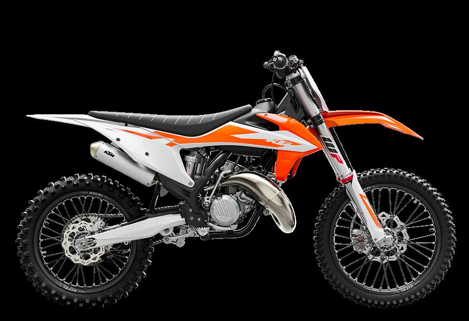 2020 KTM 150 SX