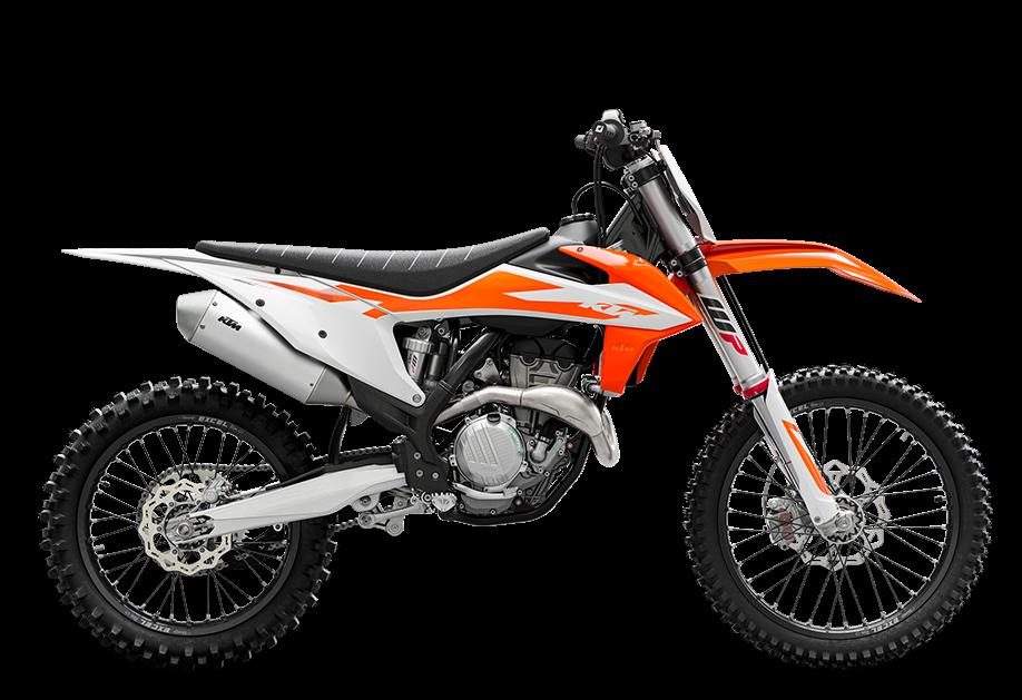2020 KTM 350 SXF