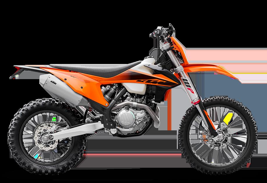 KTM 500 EXC 2020