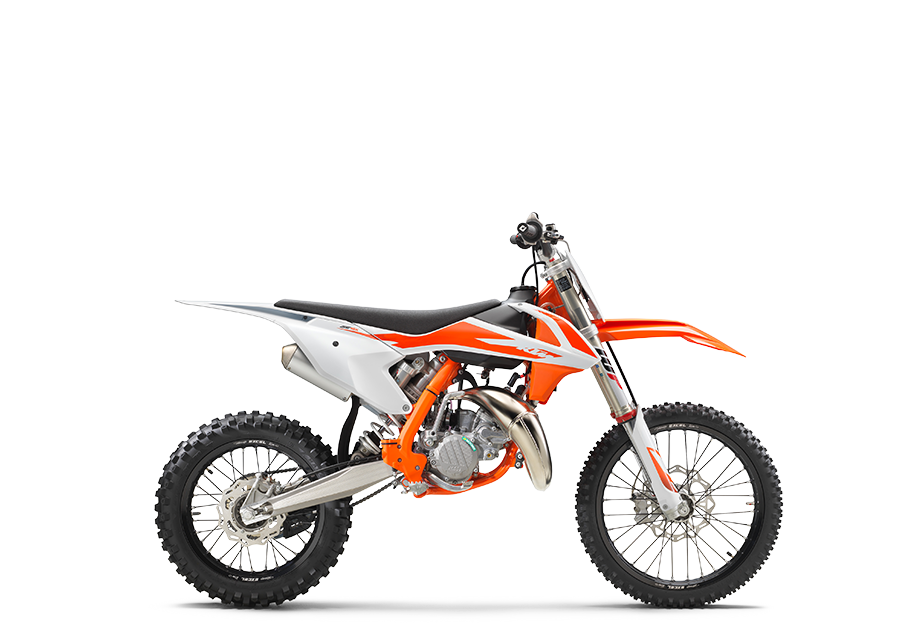 2020 KTM SX85 Small Wheel
