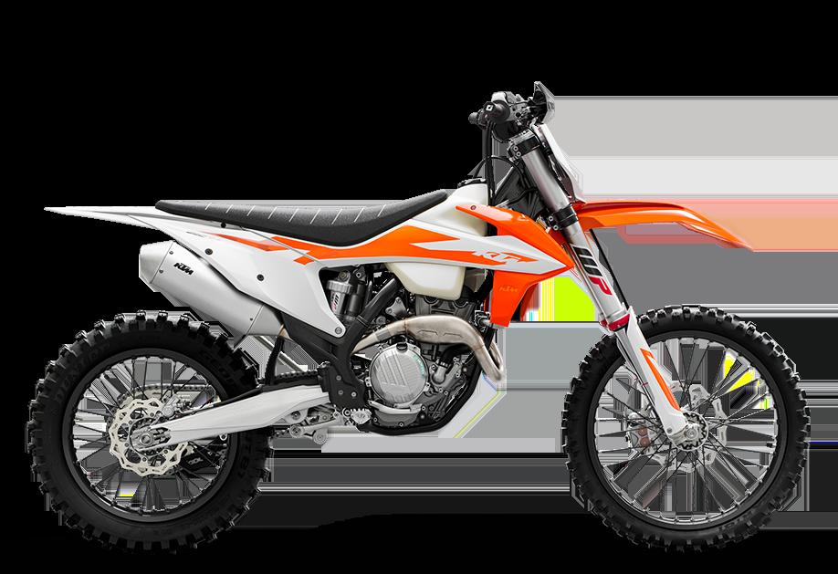 KTM 250 XC 2020