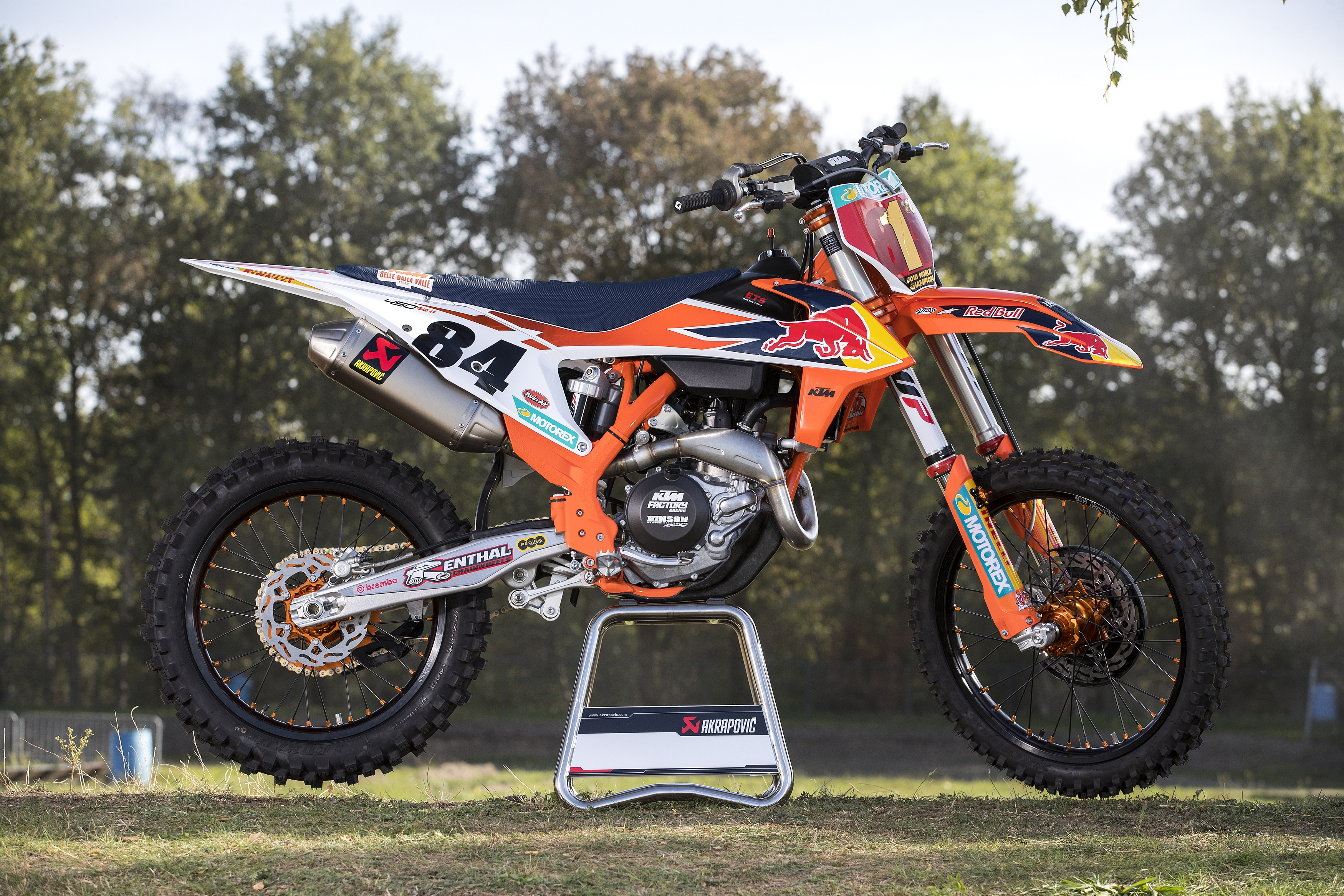 Herlings Replica
