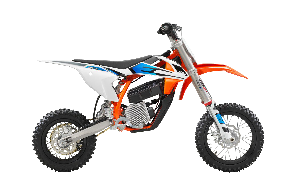 KTM SX-E5 2020