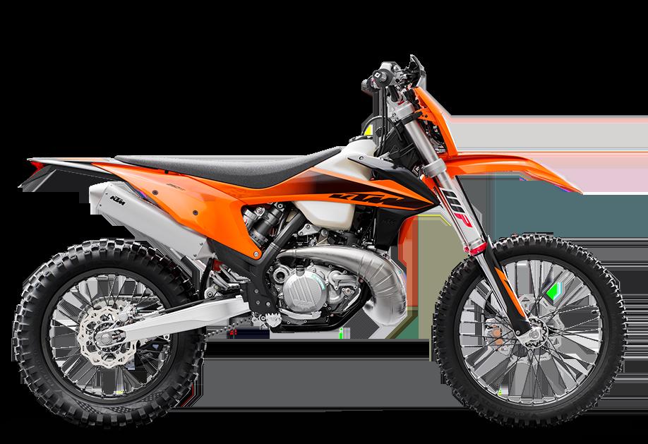 KTM 250 TPI EXC 2020