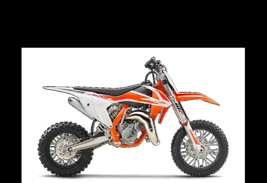 2020 KTM 65 SX