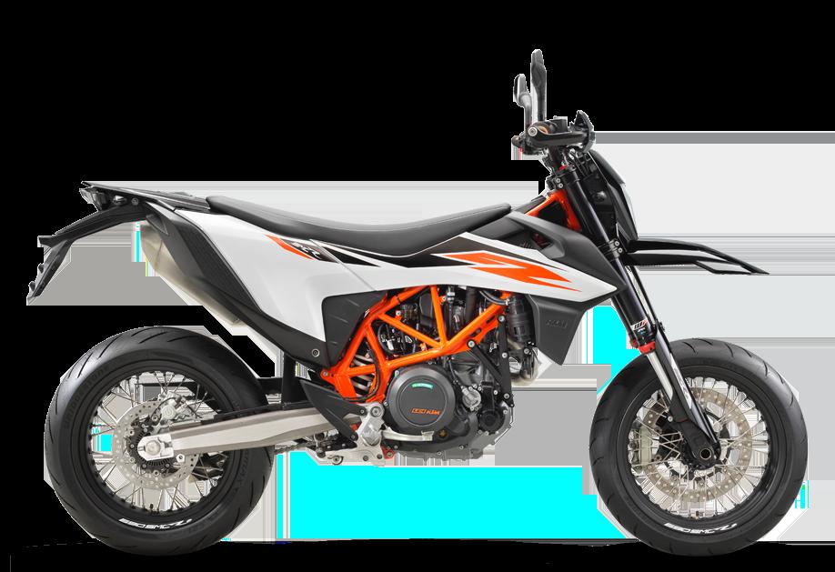 2020 KTM 690 SMCR