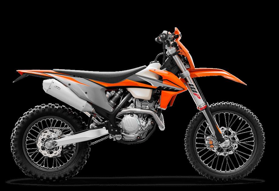 2021 KTM 250 EXC-F