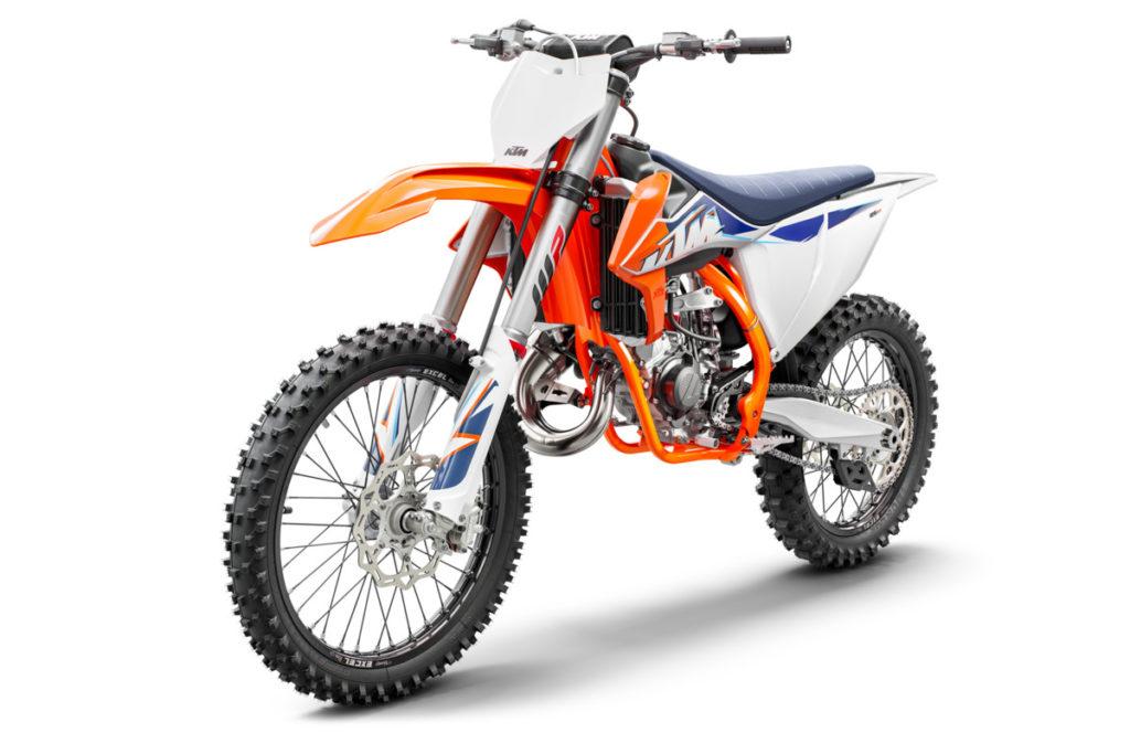 2022 KTM 125 SX
