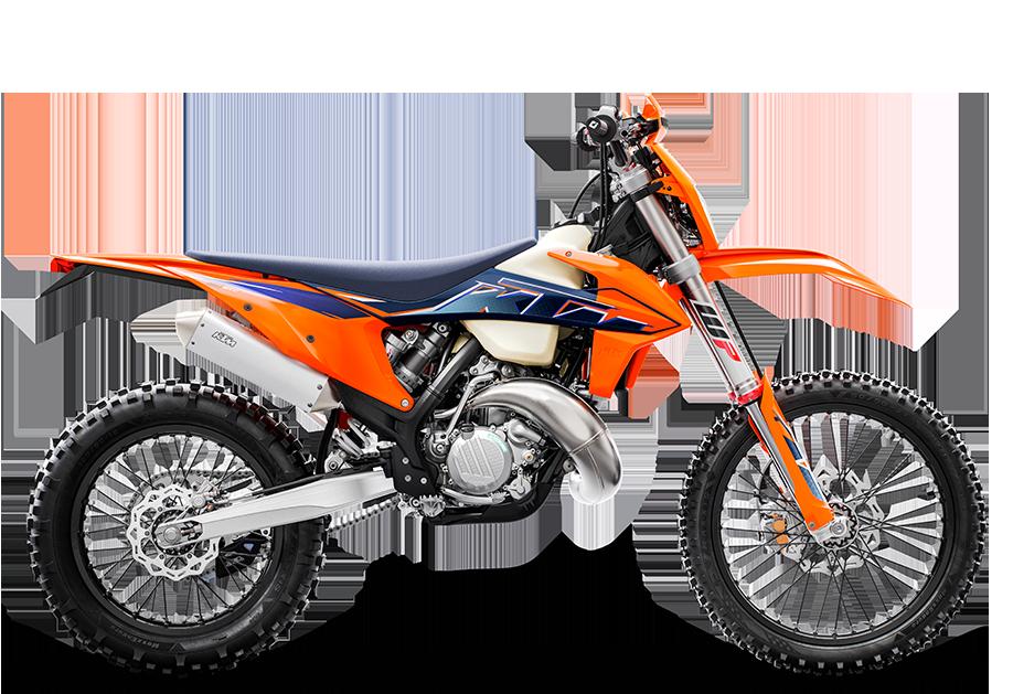 2022 KTM 150 EXC TPI