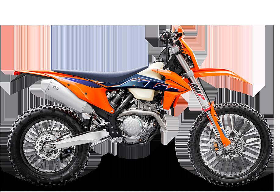 2022 KTM 250 EXC-F
