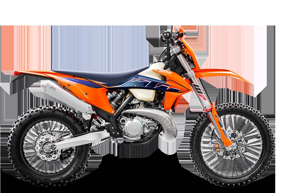 2022 KTM 250 EXC TPI