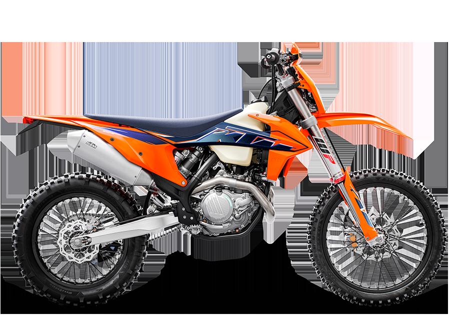 2022 KTM 450 EXC-F