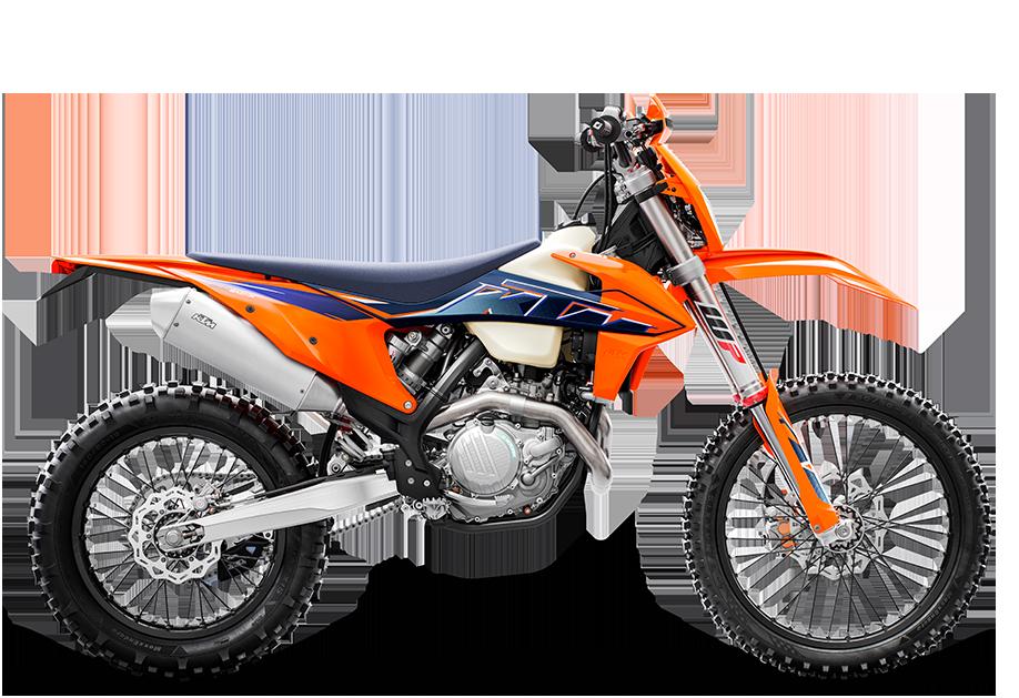 2022 KTM 500 EXC-F