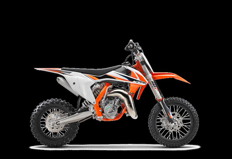 2022 KTM 65 SX
