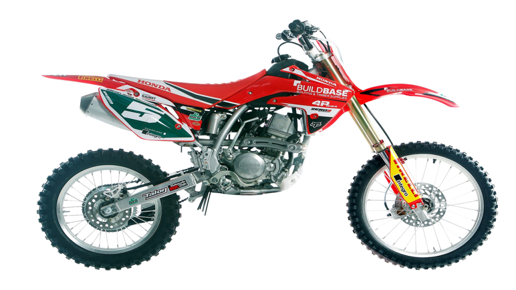 2017 CRF150RB