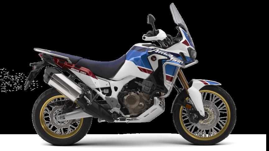 2019 Honda Africa Twin Adventure Sports