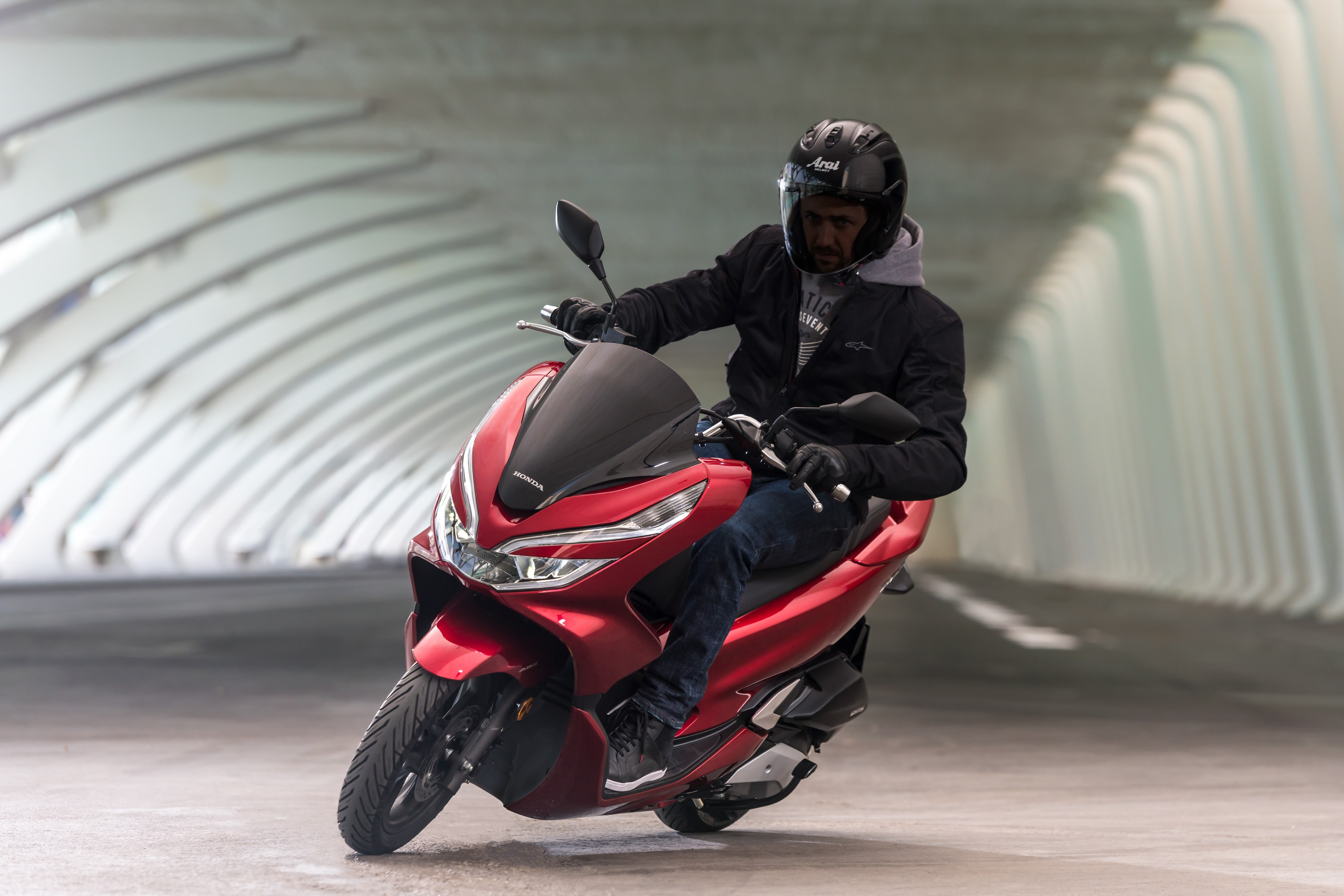 The Pcx125 And Cb125r Are Now Back In At Colwyn Bay Honda