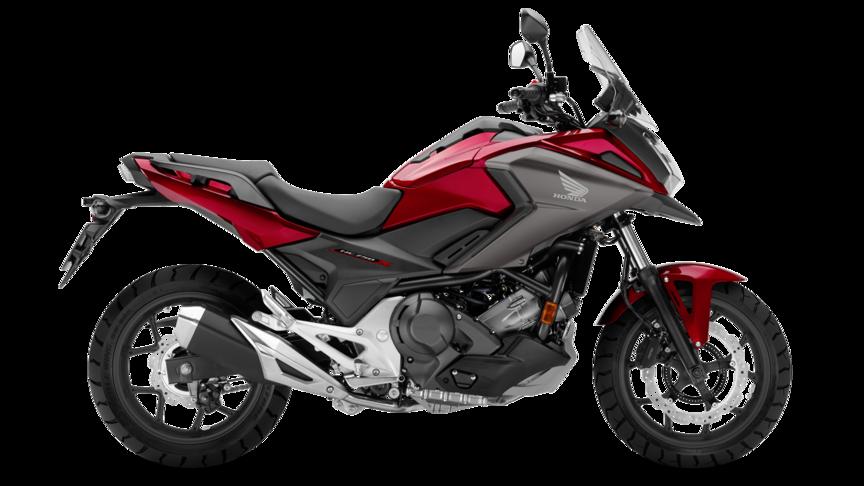 2019 Honda NC750X