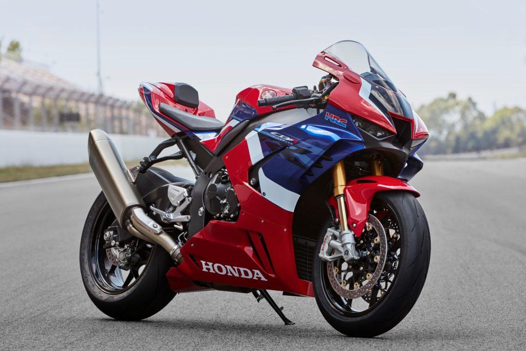 2020 Honda Street Models