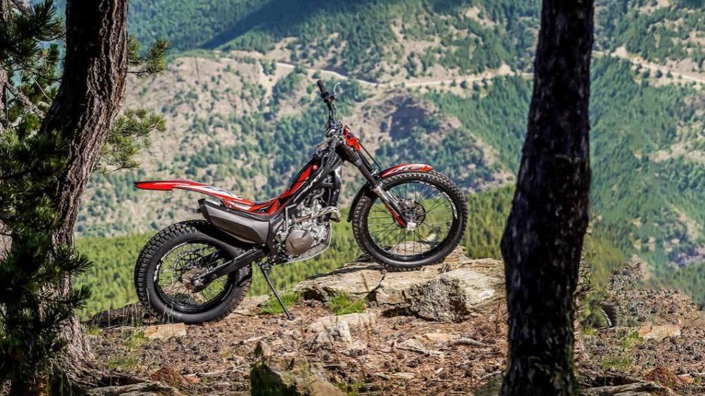 2022 Montesa Cota 4RT 260R