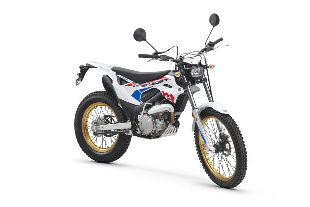 2020 Montesa