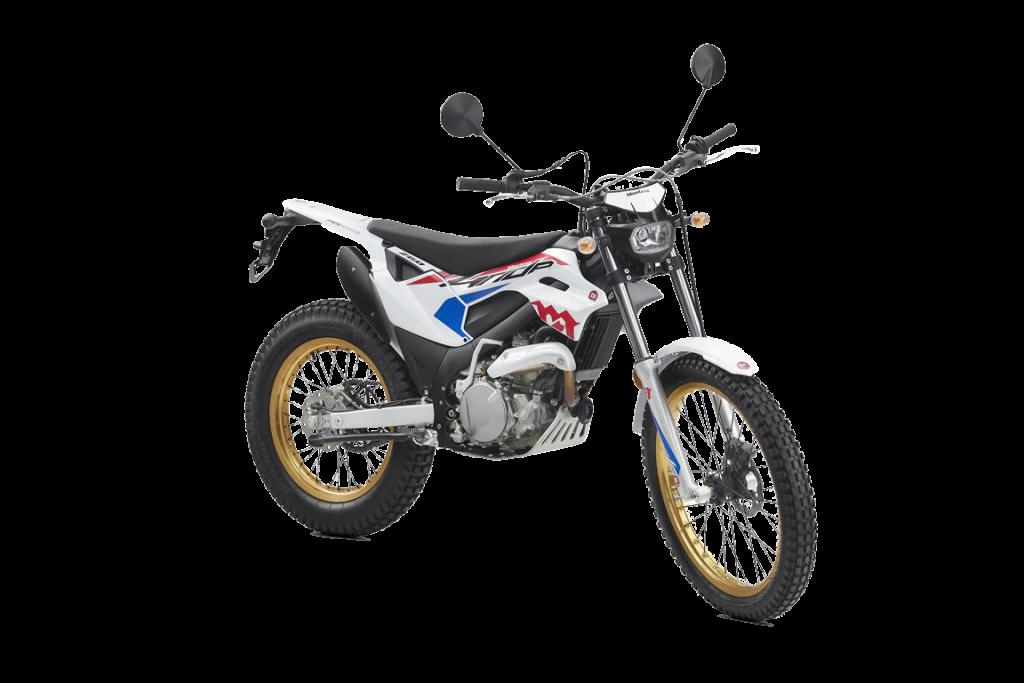 2020 Montesa 4Ride