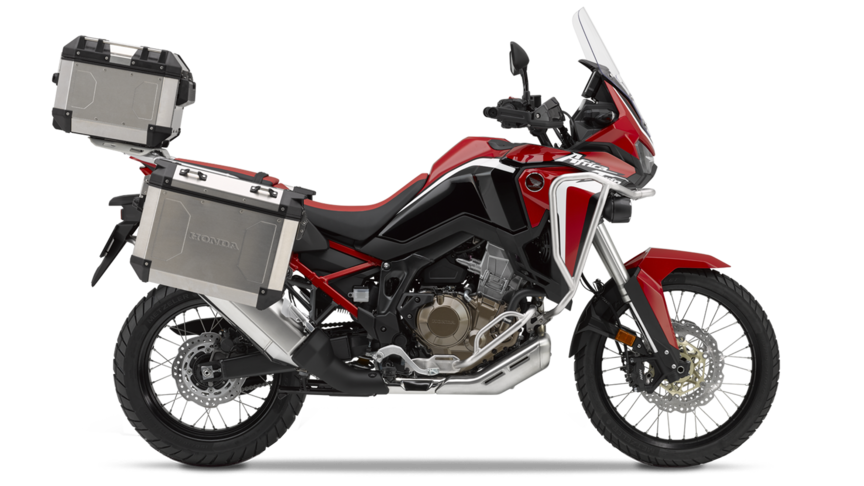 Honda CRF1100L Africa Twin PLUS