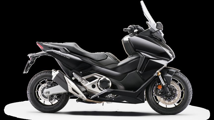 2021 Honda Forza 750