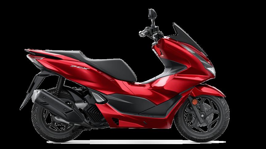 2021 Honda PCX125
